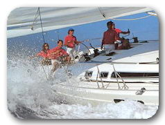introduction to sailing lessons pittwater