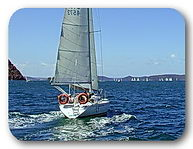 club sail is a great way to charter yachts, sailing charters, sailing school, corporate sailing, pittwater, sydney, australia